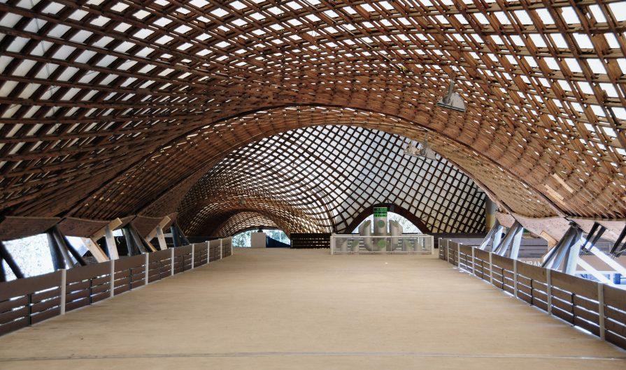 Computational Design With Timber Wood Design Amp Building